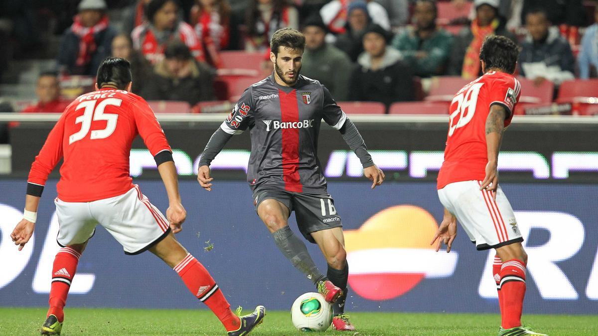 EXCLU Mercato : L'AS Monaco en pole pour Rafa (Braga)
