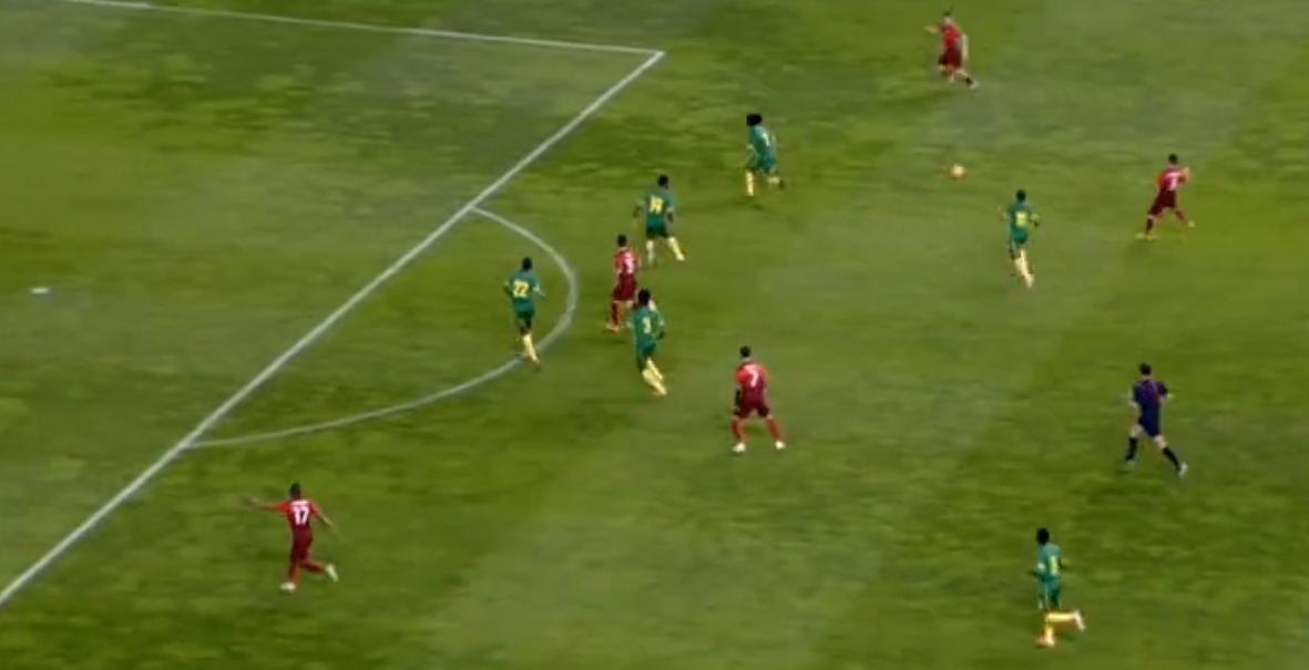 Portugal : Cristiano Ronaldo dépasse Pauleta (vidéo)