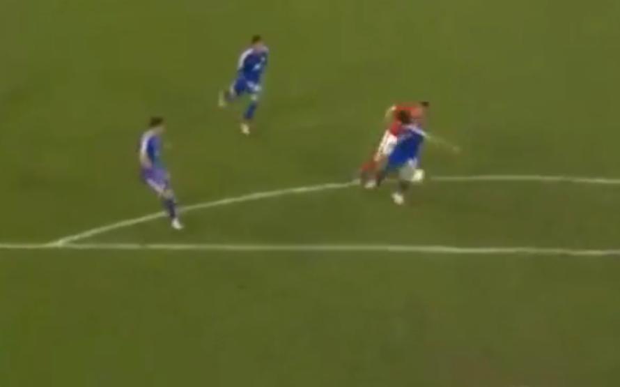 Coupe du monde Brésil 2014 - Équipe de France : La Suisse accrochée par la Croatie (vidéo)