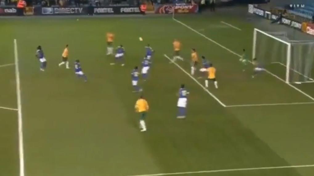 Coupe du monde Brésil 2014 - Équipe de France : L'improbable retour de l'Équateur face à l'Australie (vidéo)