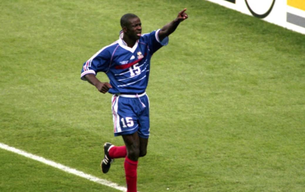 Coupe du monde 2014 coupe du monde 1998 l historique doubl de lilian thuram vid o - Coupe du monde historique ...