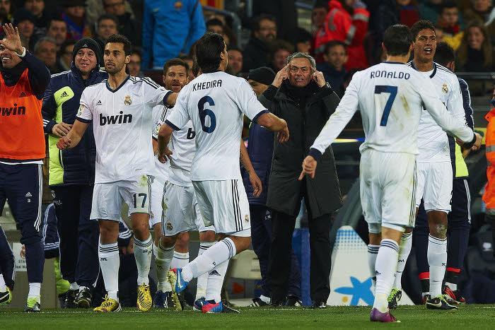 Real Madrid, 2013