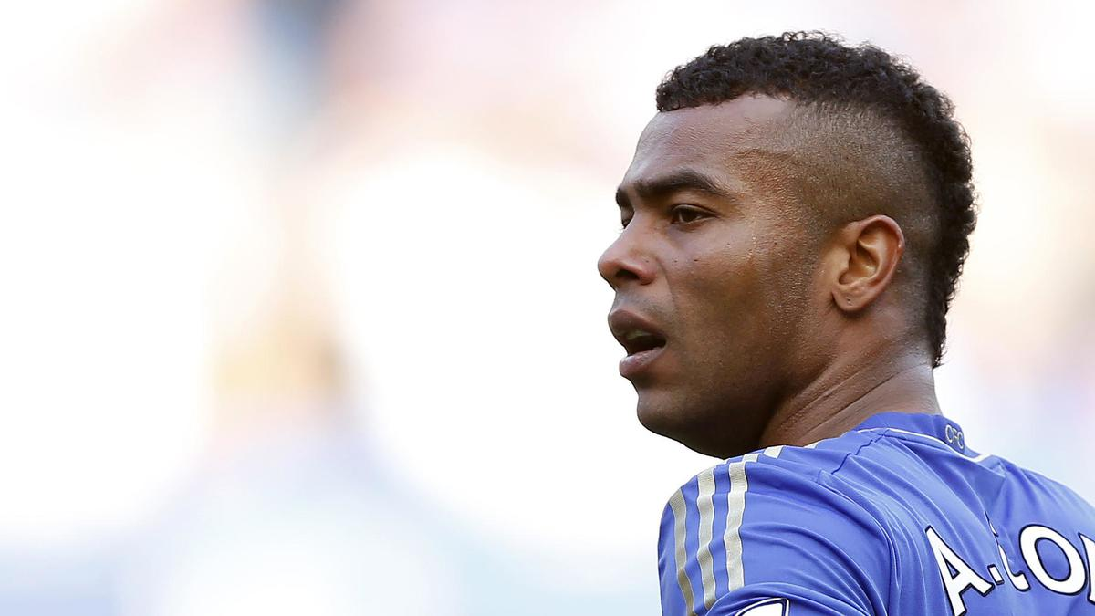 Ashley Cole, Chelsea