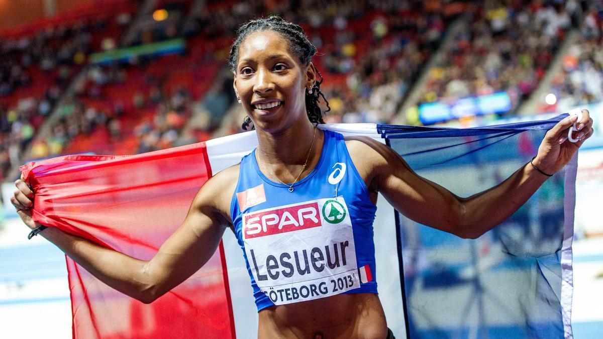 Eloyse Lesueur