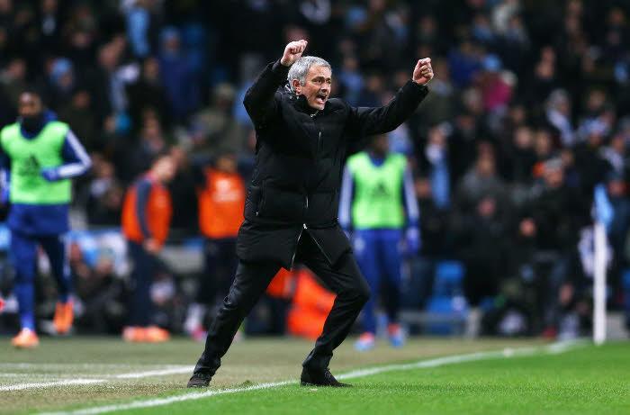 Mourinho évalue les chances de Paris en Ligue des Champions
