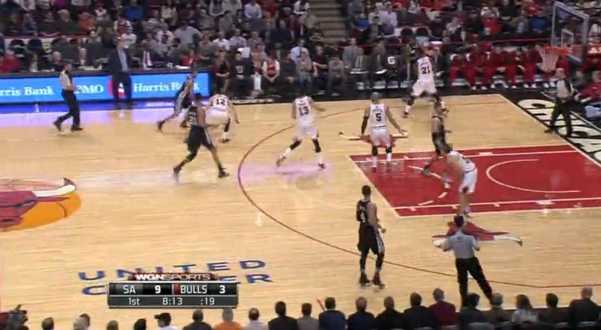 Basket - NBA : Le Top 10 de la nuit dernière (vidéo)