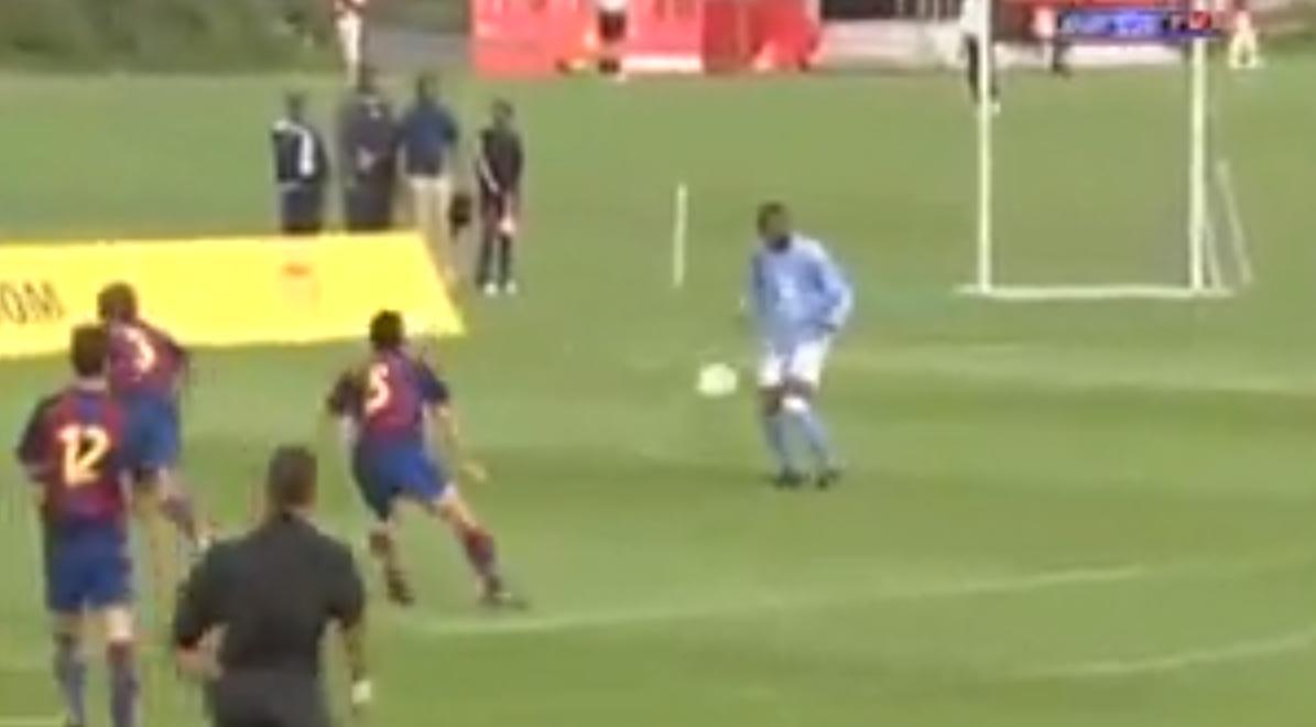 Insolite - Liverpool : Daniel Sturridge, l'origine de sa célébration ! (vidéo)