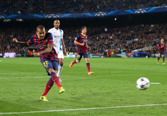 Mercato - PSG/Barcelone : La tendance se dégage pour Daniel Alves