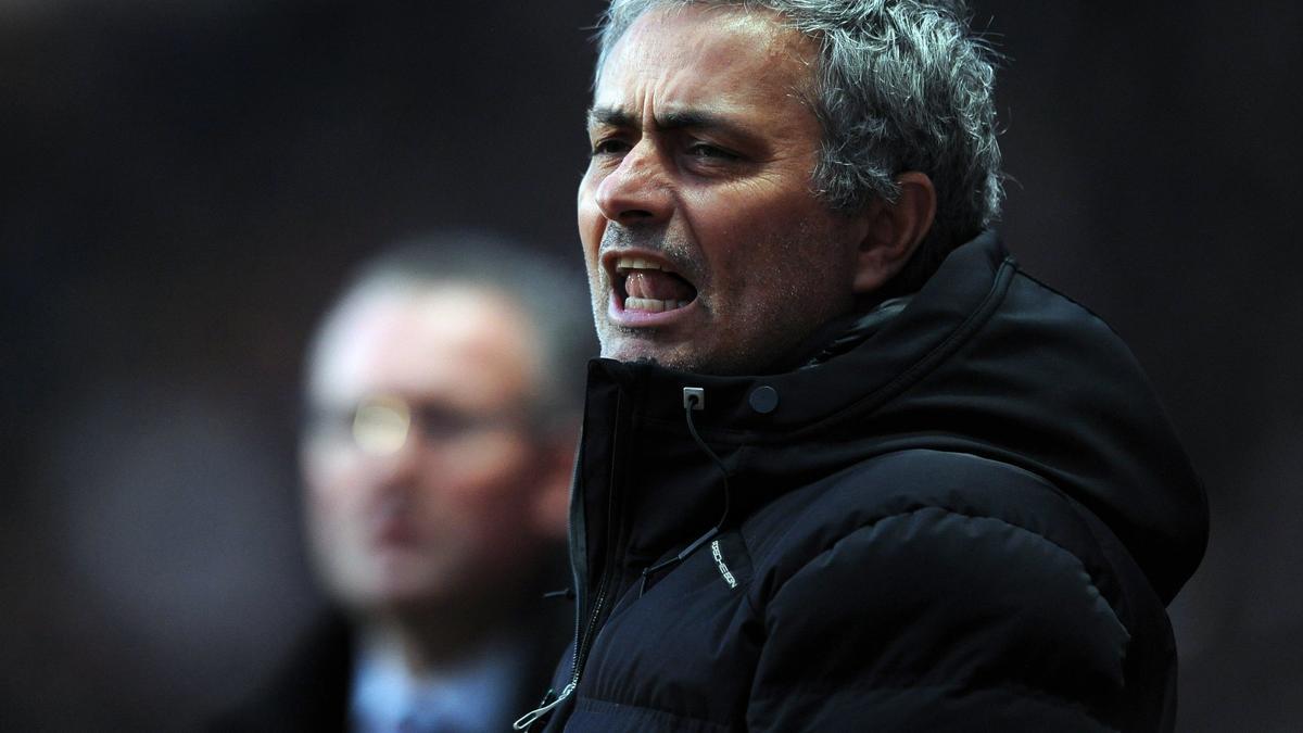 José Mourinho