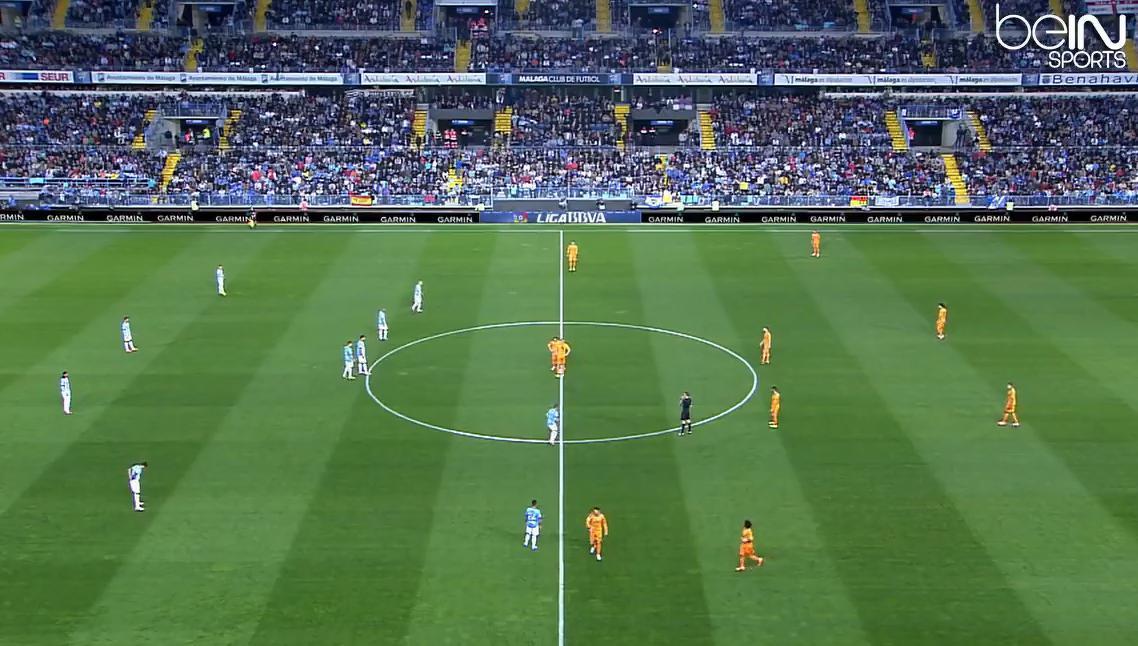 Cristiano Ronaldo, Bale, Benzema... Revivez la victoire du Real Madrid contre Malaga (vidéo)