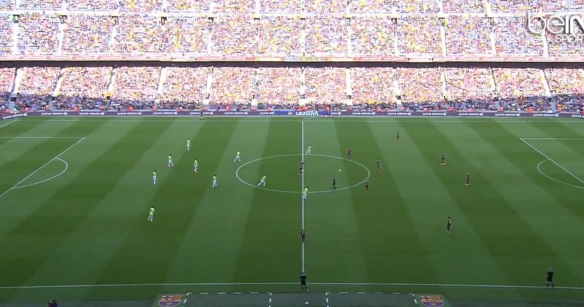 Messi, Iniesta, Sanchez... Revivez le carton de Barcelone contre Osasuna (vidéo)