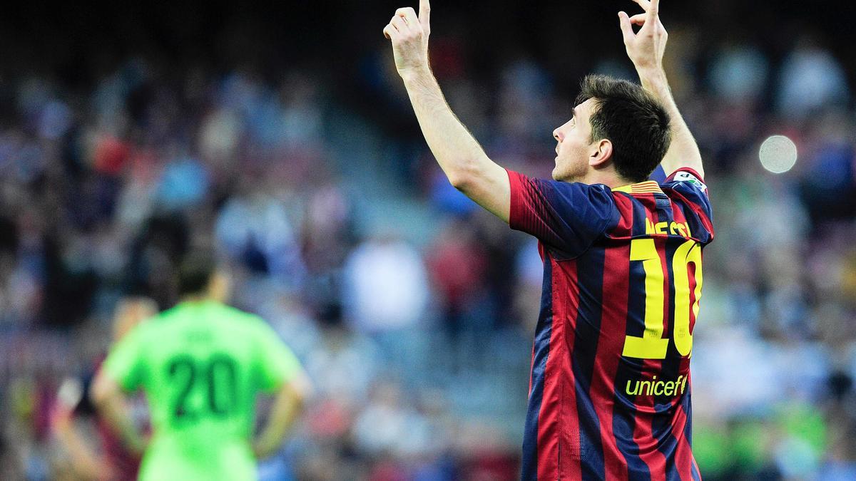 Barcelone : La vente de Messi n'est tout simplement pas possible