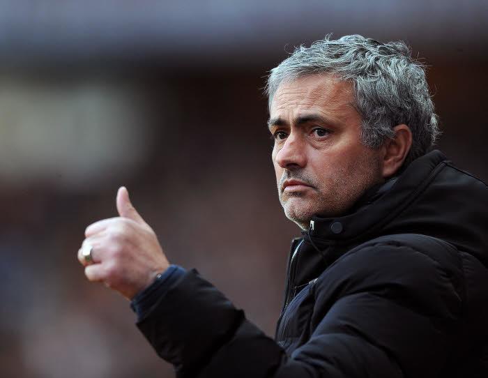 Real Madrid : La nouvelle petite pique de Mourinho envers le Real