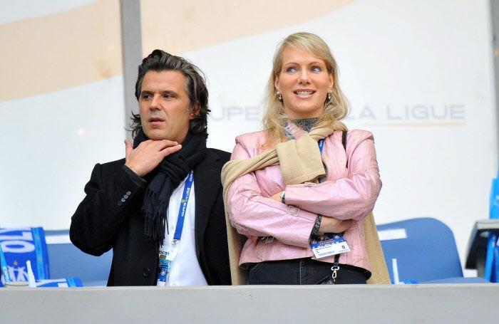 OM : Le club en vente ? Margarita Louis-Dreyfus répond !