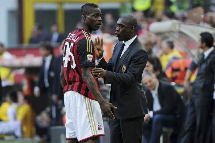 AS Monaco/Chelsea : Le coup de gueule de Balotelli !