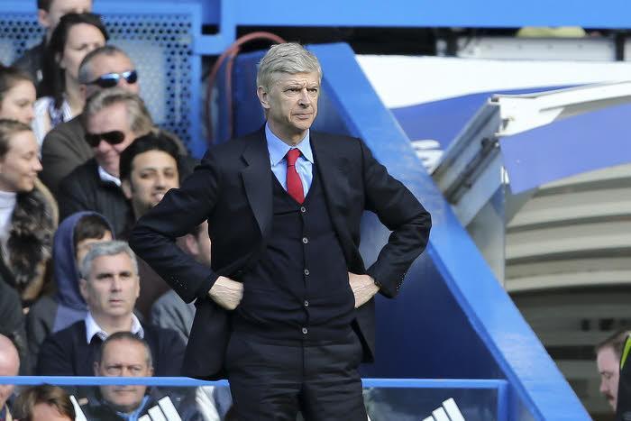 Chelsea/Arsenal : Quand Daniel Riolo chambre Wenger sur Twitter…