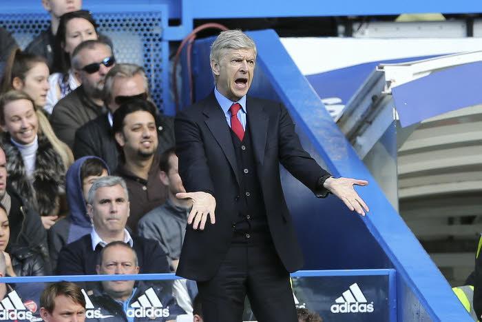 Arsenal : Une légende du club mise déjà sur le successeur de Wenger