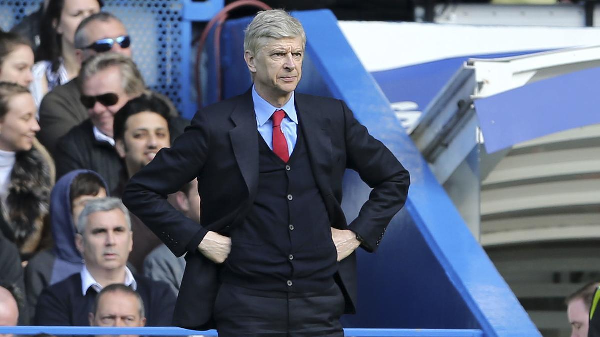 Arsenal : Un cadre du vestiaire se prononce sur l