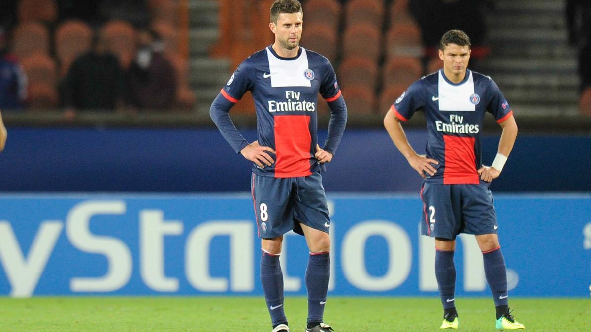 PSG/Chelsea : Vers une option inédite pour remplacer Thiago Silva ?