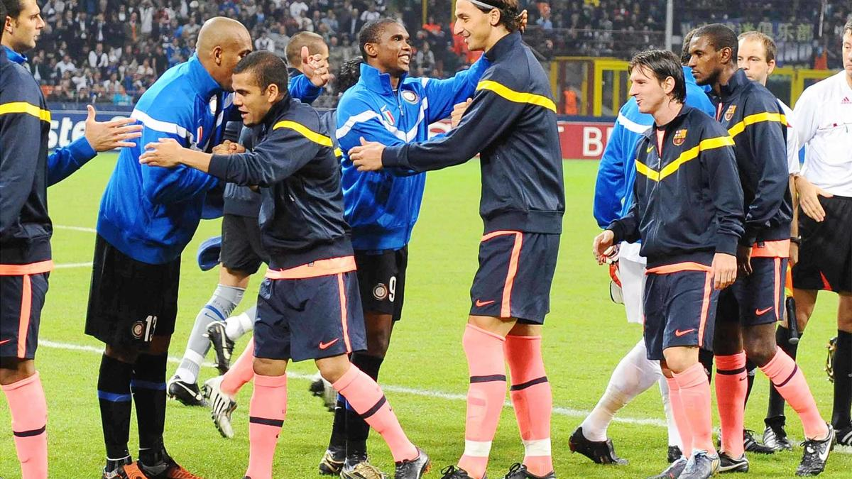 PSG/Chelsea : Quand Eto'o chambre Ibrahimovic !