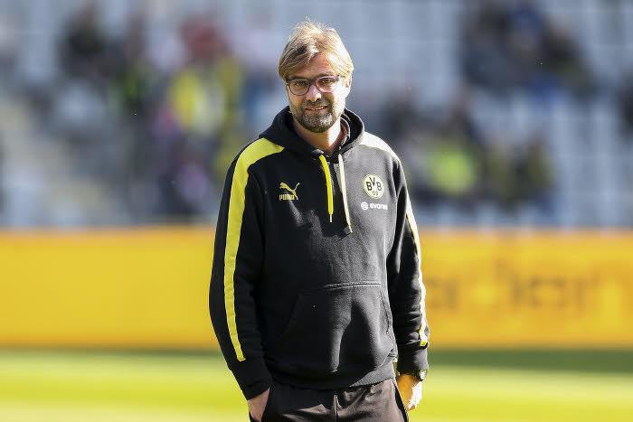 AS Monaco : Klopp, le rêve de Rybolovlev