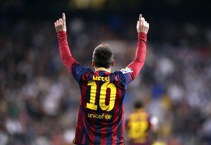 PSG/Barcelone : Du nouveau dans le dossier Messi !