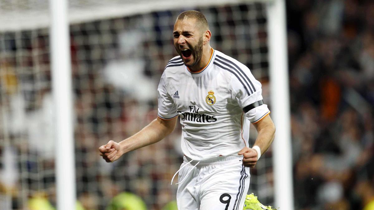 La condition qui pourrait convaincre le Real Madrid de lâcher Benzema...
