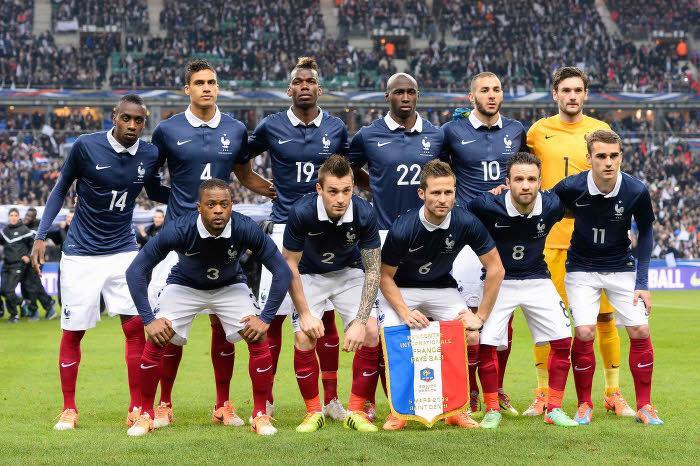 Coupe du monde coupe du monde br sil 2014 jusqu o voyez vous aller l quipe de france - Classement equipe de france coupe du monde 2014 ...