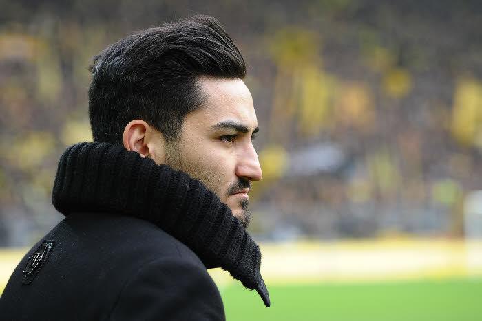 Ilkay Gundogan, Dortmund