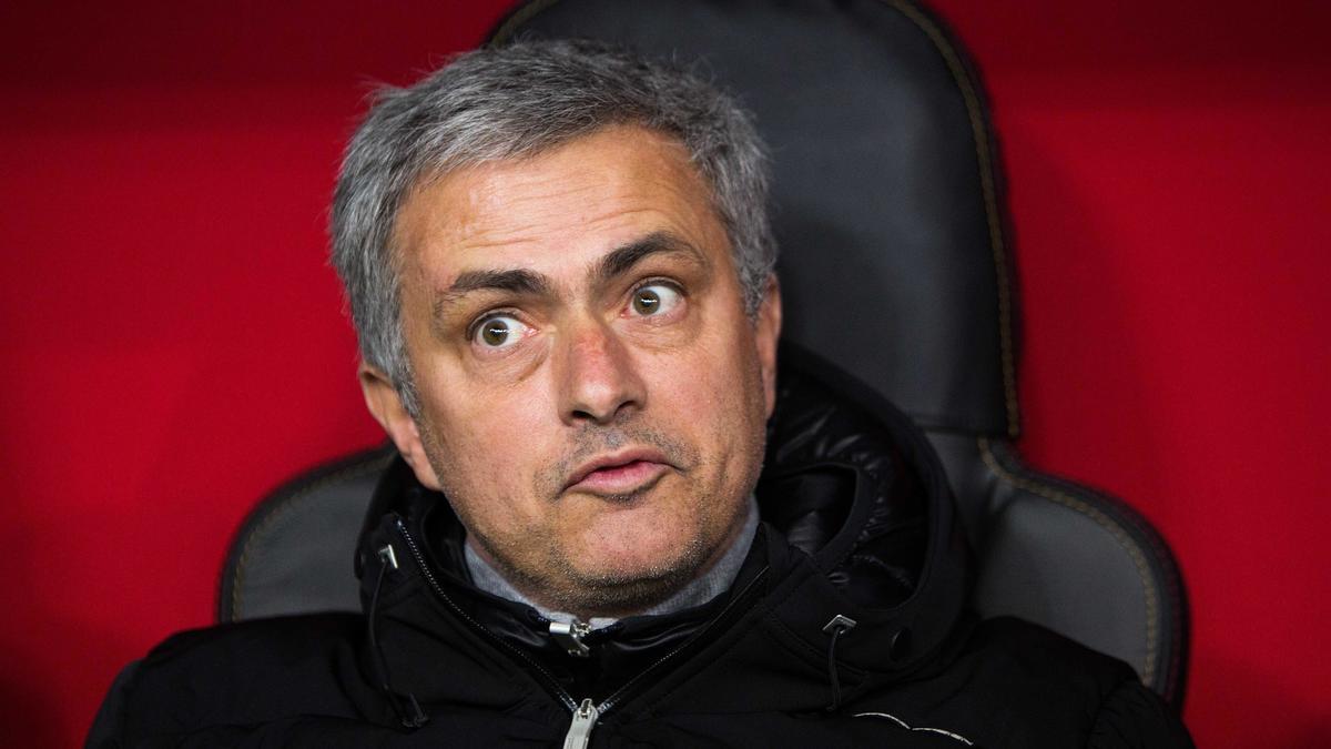 PSG : Mourinho craint le fair-play financier pour le PSG