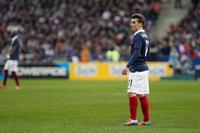 Coupe du monde Brésil 2014 - France/Norvège : La composition des Bleus