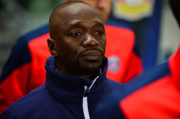 Claude Makelele, PSG