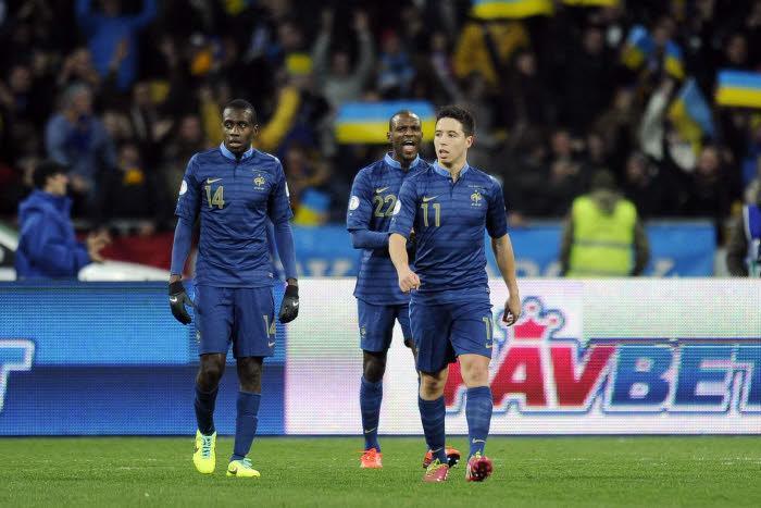 Coupe du monde Brésil 2014 - Riolo : «Nasri ? Certains joueurs estiment qu'il ne doit pas venir»