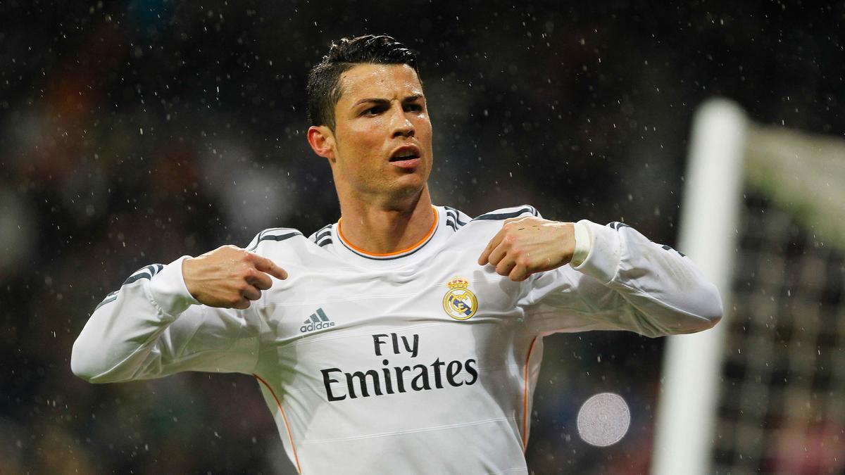 Real Madrid : La lettre des supporters du Real à Cristiano Ronaldo !