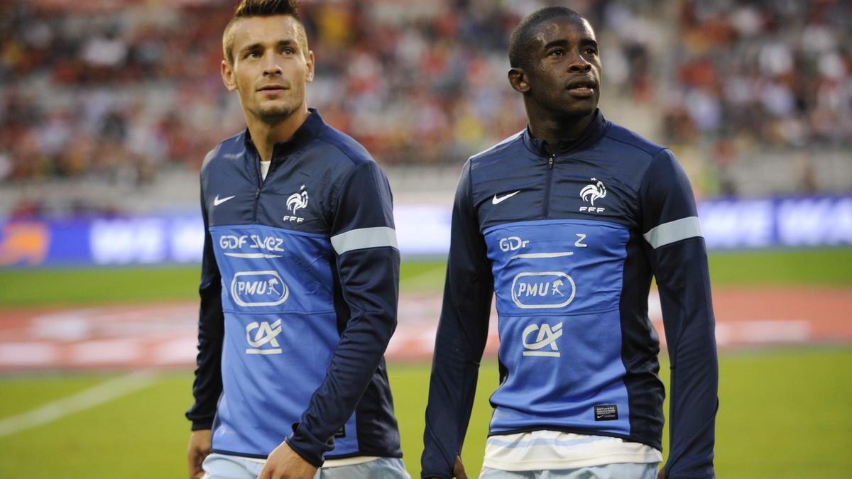 Rio Mavuba, Équipe de France