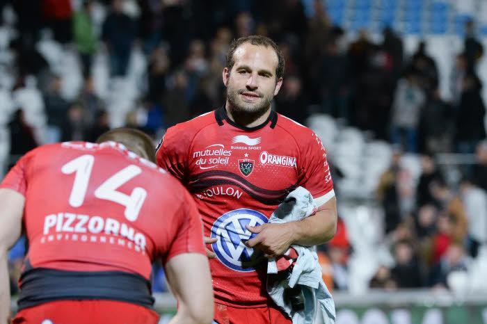 Rugby - Top 14 : Michalak titulaire face au Stade Français