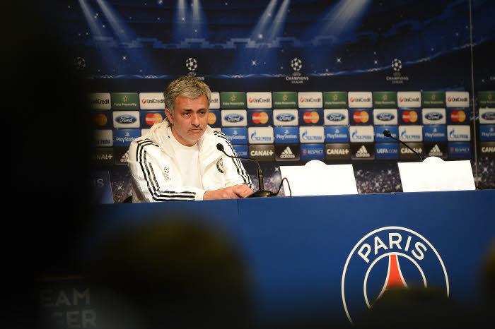 Chelsea : L'anecdote du professeur de philosophie de Mourinho