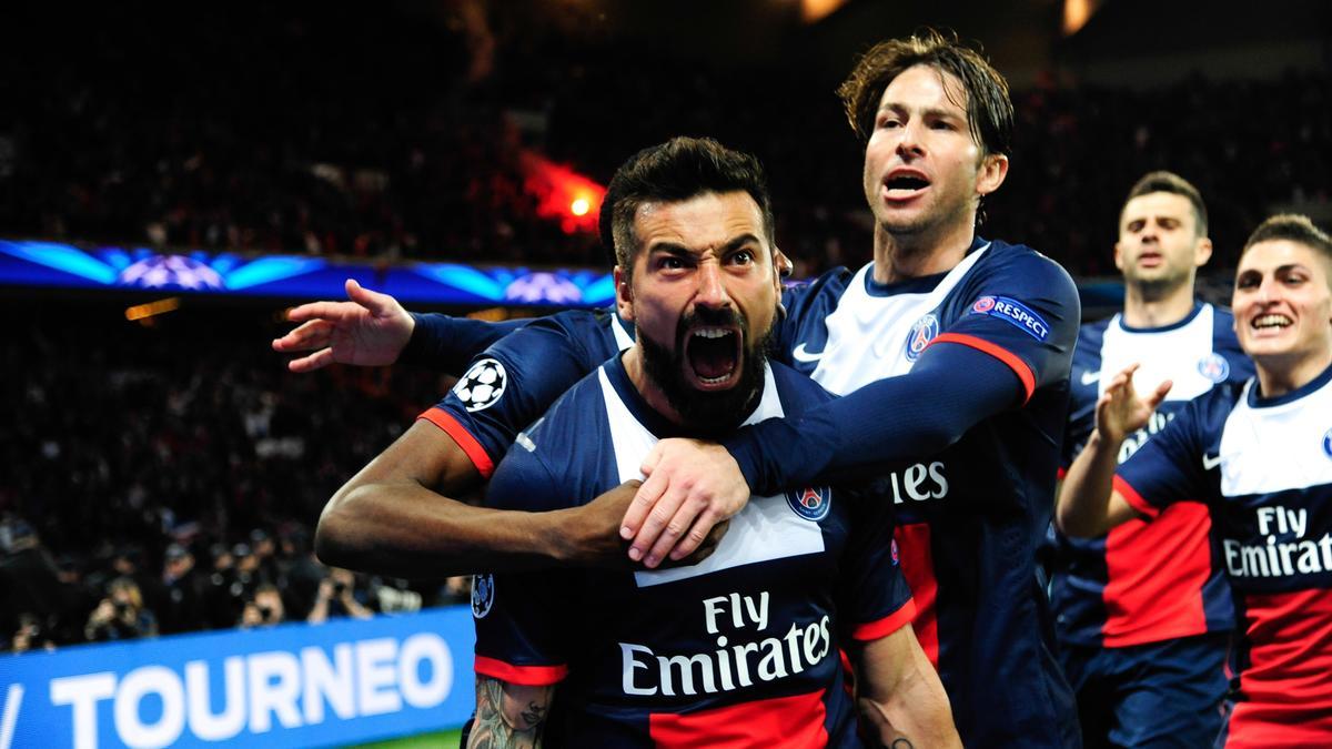 PSG/Chelsea : Les notes des Parisiens