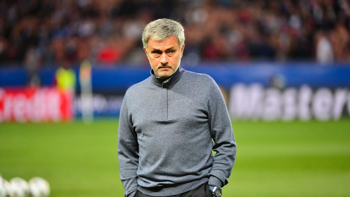 PSG/Chelsea : La réaction de Mourinho !