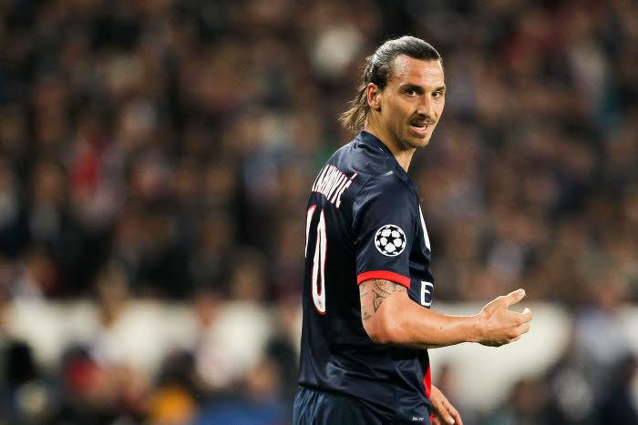 Ibrahimovic : «On était plus fort que Chelsea...»