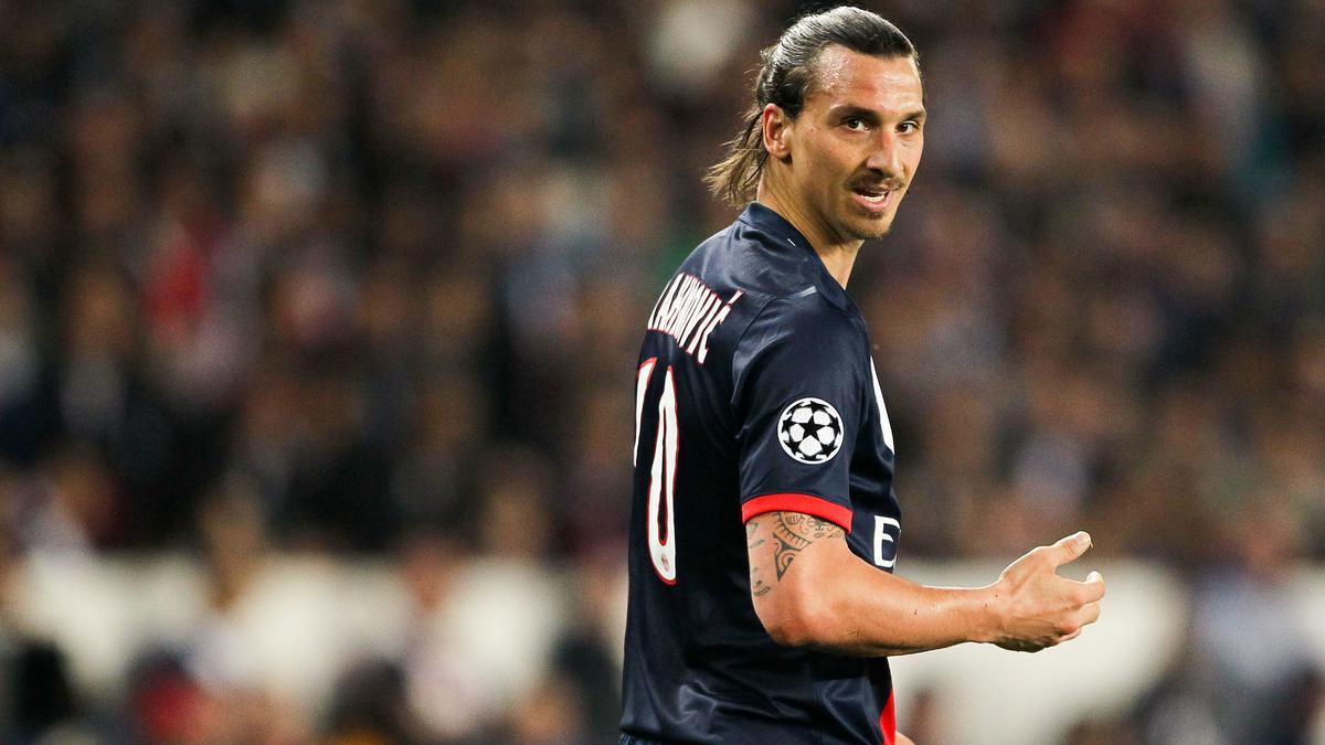 PSG : Quand Rémy Cabella encense Zlatan Ibrahimovic !