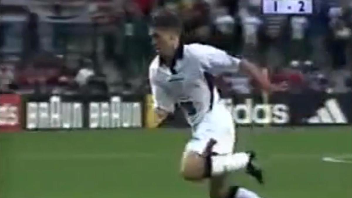 Coupe du monde 1998 : Le plus beau but (vidéo)
