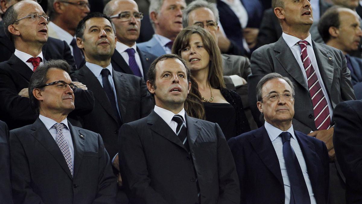 Le Real Madrid répond aux accusations du Barça !