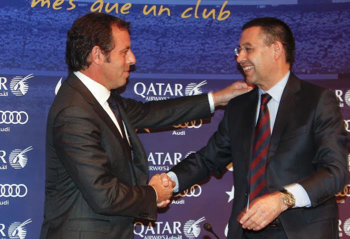 Barcelone : Les dirigeants du Barça plus divisés que jamais ?