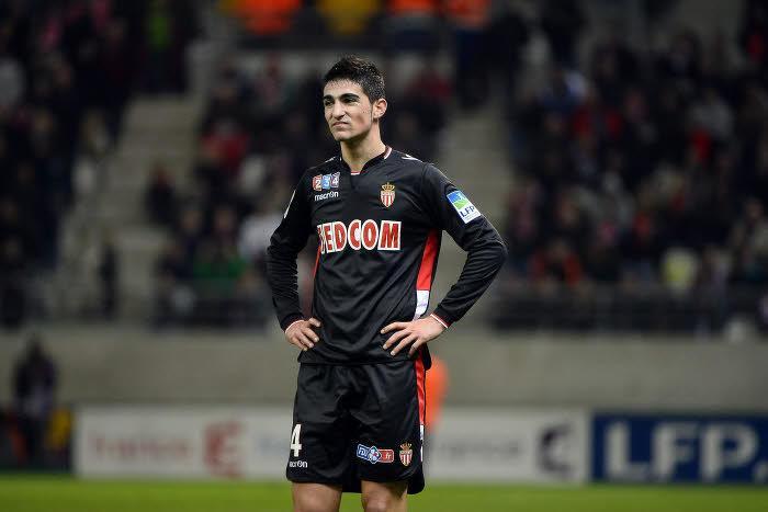Borja Lopez, AS Monaco