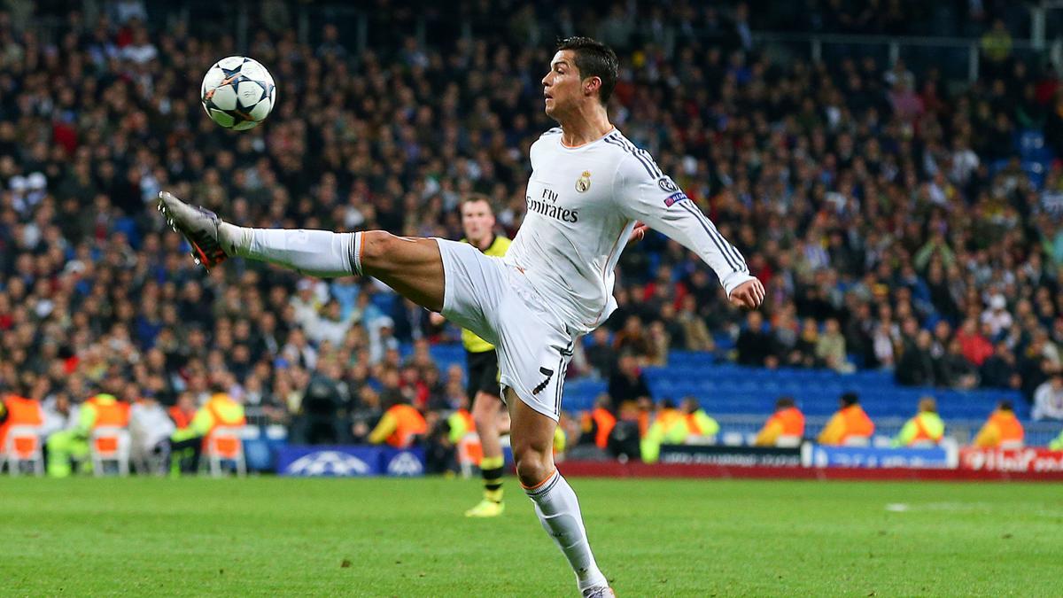 Le grand retour du PSG sur Cristiano Ronaldo ?
