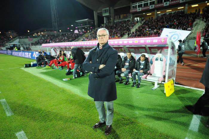 Claudio Ranieri, AS Monaco