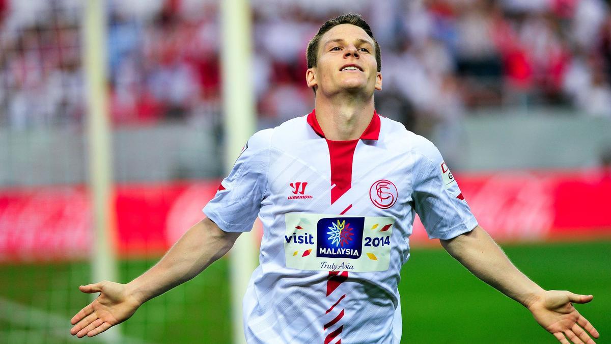 Kevin Gameiro, FC Séville