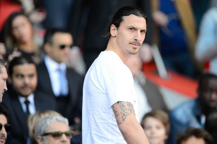 PSG : Fin de saison pour Ibrahimovic ?