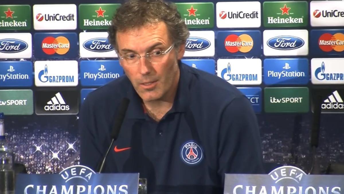 Blanc : «Le PSG gagnera un jour la Ligue des Champions» (vidéo)